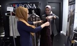 Serena Rasoul, Satukan Talenta Muslim di Amerika