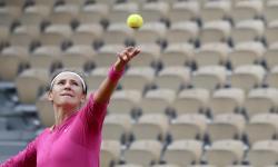 Azarenka Minta Pemain Tenang Saat Isolasi di Australia Open
