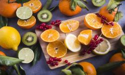Bahaya Terlalu Banyak Konsumsi Vitamin C