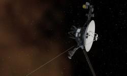 Pesawat NASA Temukan Suara Berdengung di Ruang Antarbintang