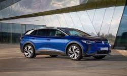 Penjualan Mobil Listrik VW ID4 di China <em>Melempem</em>