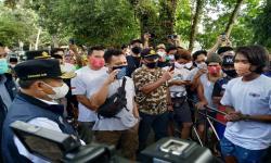 Wagub Jabar: Objek Wisata Boleh Beroperasi Asal Taat Prokes