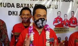 Wagub DKI: Belum Ada Pembahasan UMP 2021
