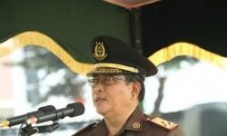 RS Polri Antar Jenazah Wakil Jaksa Agung ke Rumah Duka