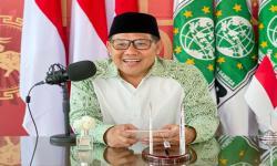 Cak Imin: PKB Sesalkan Paket UU Sistem Pemilu Batal Direvisi