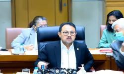 Waka Komisi III DPR Ungkap Praktik Tambang Bodong di Kalsel