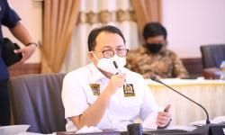 Komisi Hukum DPR Ingatkan Polri Soal Pam Swakarsa