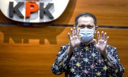 Ghufron: KPK tak Tunduk Pada Lembaga dan Kekuasaan Apapun