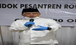Syarief Hasan: Pondok Pesantren, Potret Kebhinnekaan Bangsa
