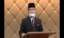 Syarief Hasan: Pidato Presiden Jokowi Sarat Pesan