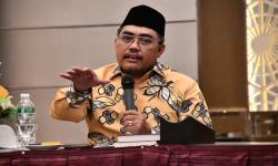 Wakil Ketua MPR: Pandemi Bagian dari Ujian Ketauhidan