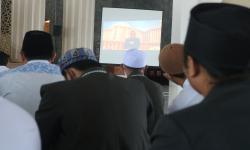 Waketum DMI Titip Pesan ke Pemuda Hidayatullah