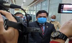 Habiburokhman: Anggota Lebih Nyaman Isoman di Rumahnya