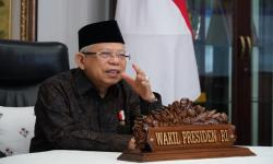 Wapres: Industri Halal Indonesia Harus Jadi Tuan Rumah