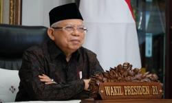 Wapres: Indonesia Jadi 'Tukang Stempel' Produk Halal Impor