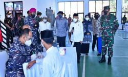 Wapres Sebut Laksamana Yudo Margono Panglima TNI