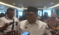 Wali Kota Bandung Perpanjang Masa Antisipsi Wabah Corona