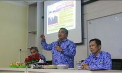 Wali Kota Banjarbaru Kalsel Meninggal karena Covid-19