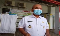 Kasus Aktif Covid-19 di Kota Bekasi Tembus 231 Orang