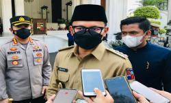 Kasus Covid-19 di Kota Bogor Naik dalam Empat Hari