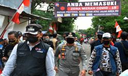 Bogor Zona Merah, Bima Arya Berlakukan PSBMK