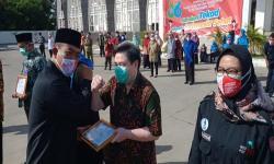 Kota Cirebon Bersiap Antisipasi Lonjakan Covid-19 Pascalebar