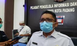 PUPR Anggarkan Rp 200 M Pembangunan Pasar Raya Padang
