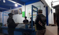 Jam Operasional Tempat Perbelanjaan di Sukabumi Dibatasi
