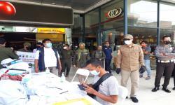 Efektif Tekan Covid-19, Sukabumi Gencarkan Pemantauan PSBB