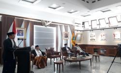 Hari Santri, Wali Kota Sukabumi Gencar Silaturahmi ke Ponpes