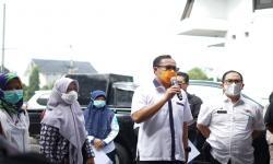 Warga Diminta Waspadai Penipuan Jual Nama Walkot Sukabumi