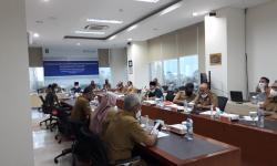 Pemkot dan BPJS Sukabumi Komitmen Penuhi UHC