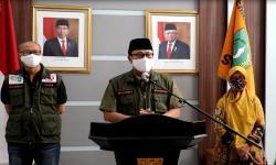 Wali Kota Sukabumi, Achmad Fahmi.