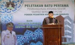 Cegah Covid-19, Takbir Keliling di Surabaya Ditiadakan