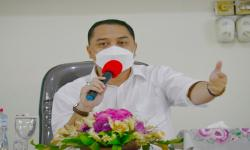 Warga Surabaya Diajak Silaturahim dan <em>Open House</em> Virtual