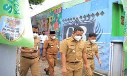 PPKM Mikro Diperpanjang, Wali Kota Tangerang : Masifkan 3T