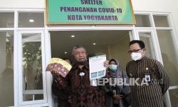 Libur Panjang, Yogyakarta Intensifkan Pemantauan Prokes