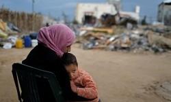 Uni Eropa Desak Israel Hentikan Penghancuran Rumah Palestina