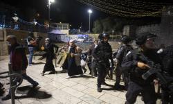 Israel Serang Al Aqsa, Ini Sikap Uni Eropa