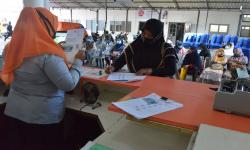 Realisasi Penyaluran BST di Tangsel Baru 85 Persen