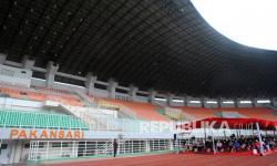 Bupati: Jokowi Minta Satgas Gelar Vaksinasi di Pakansari