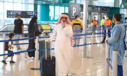 Saudi akan Denda 500 Ribu Riyal Bagi Penumpang Internasional