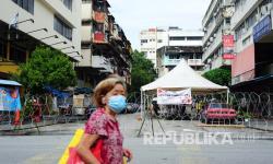 Malaysia Buka Pembatasan PKPB Mulai 9 Juni