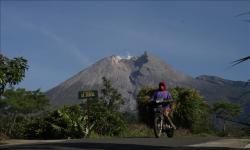 Indonesia Tetapkan 20 Situs Geoheritage di Yogyakarta