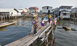Masif Gunakan Air, Naikkan Potensi Jakarta  Tenggelam