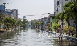 Anwar Abbas: Jangan Anggap Enteng Prediksi Jakarta Tenggelam