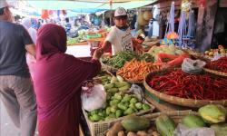 Indonesia Impor Empat Bahan Pokok Penuhi Kebutuhan Ramadhan