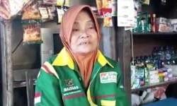 Baznas Resmikan Program Bedah Warung di Yogyakarta