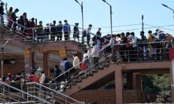 India Jadi Contoh Dilema <em>Lockdown </em>