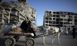 Israel Bom Gedung Media, ICC Didesak Menyelidiki